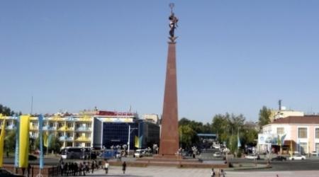 Имя будущего мегаполиса озвучил Назарбаев