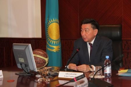 Алик Айдарбаев: Нужно сделать «Aktau Open Fest» ежегодным