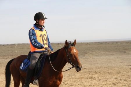 Победители конных скачек, которые состоятся в Мангистау 20-21 сентября, получат в подарок внедорожники
