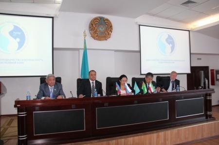 В Актау обсуждают энергетическое сотрудничество и безопасность в Центральной Азии