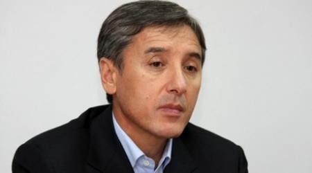 Булат Абилов уходит из политики