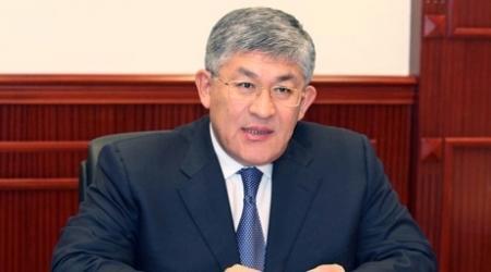 Кызылорда вышла в лидеры по темпам роста инвестиций, строительства и поступлениям в бюджет