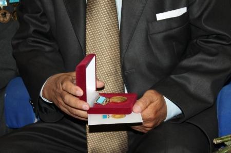 Мангистаускому областному суду исполнилось сорок лет