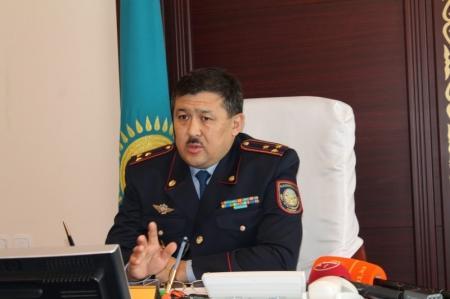 Кайрат Дальбеков: Гражданин Азербайджана заказал убийство соотечественника из-за ссоры по делам бизнеса