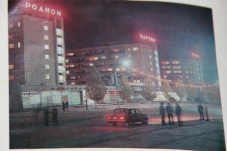 Актау - это мой город!