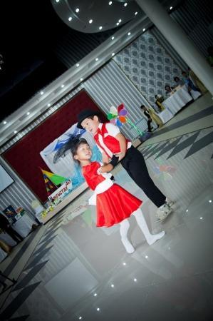В Актау завершился фестиваль творчества детей с ограниченными возможностями «Передай добро по кругу»