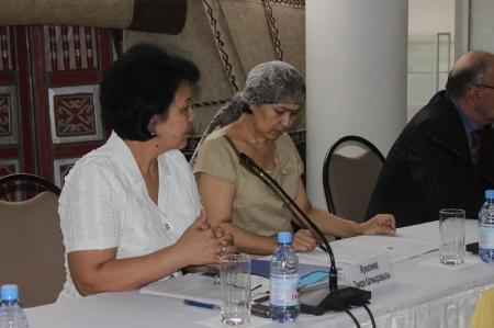 Алик Айдарбаев: «В Мангистауской области возникают трудности сохранения и использования памятников истории и культуры, связанные с несовершенством законов РК»