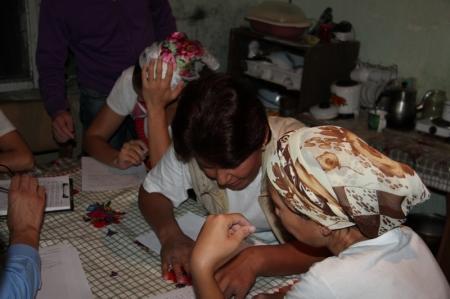 В Актау выявлена подпольная хлебопекарня