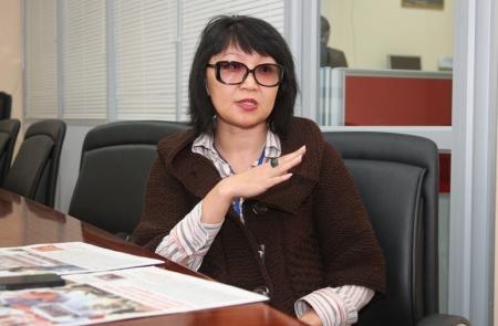 Сания Тойкен: Если ты выражаешь свое мнение, тебя считают оппозиционером