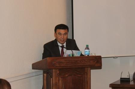 Мурат Тлеубаев: «Проект «Актау-сити» будет преобразован в программу «Доступное жилье-2020»