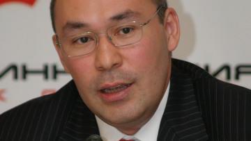 Келимбетов назначен на должность главы Нацбанка Казахстана - указ