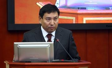 Повышение налогов коснется 41,7 % объектов жилья в Казахстане - Е.Досаев