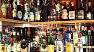 Житель Актау украл из магазина виски за 39 тысяч тенге