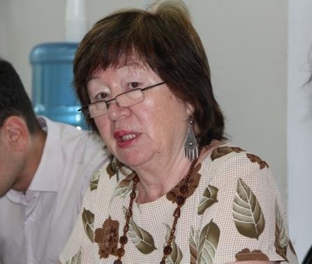 Общество защиты прав потребителей Мангистауской области приглашает жителей 4 и 9 микрорайонов на встречу по коммунальным вопросам
