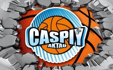 Баскетбольный клуб «Каспий» разгромил «Алматы»