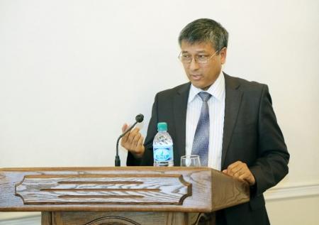 Болат Касымов: «В Актау ни один из убойных пунктов не соответствует современным требованиям»