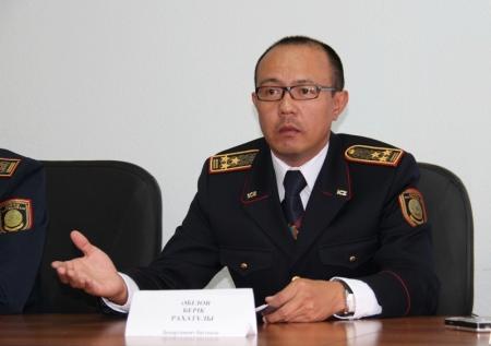 Берик Абилов: На актауском заводе «Caspiy Electronics» не было собрано ни одного планшетного компьютера