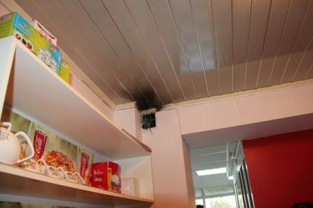 Прокуроры проверили кафе «Донер» в 7 микрорайоне Актау