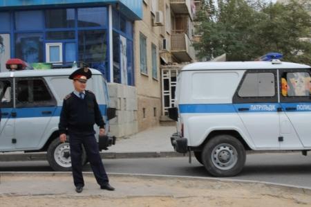 Шутником, сообщившим о заложенной бомбе в актауском колледже «Болашак», оказался 16-летний студент
