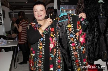 В Актау пройдет выставка-ярмарка «Осенний подарок»