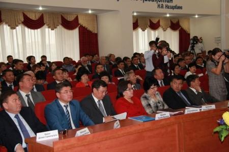 Аскар Жумагалиев: Строительство автодороги Шетпе-Актау начнется в ближайшие месяцы