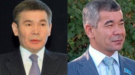 Саулебай Рыскалиев умер в Актобе