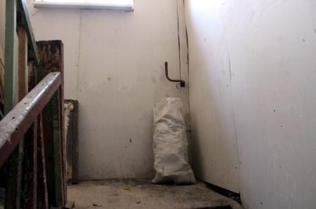 В Актау новый директор Центра адаптации для оралманов выгоняет погорельцев 3 микрорайона (ВИДЕО)