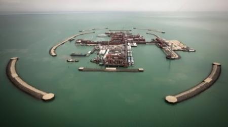 Добыча нефти на Кашагане не выйдет на планируемую мощность до конца года