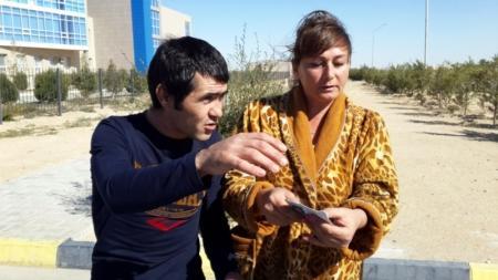 Директор Центра для адаптации оралманов распорядился отключить погорельцам воду и электричество