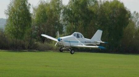 Показушным назвал авиазавод в Караганде Назарбаев