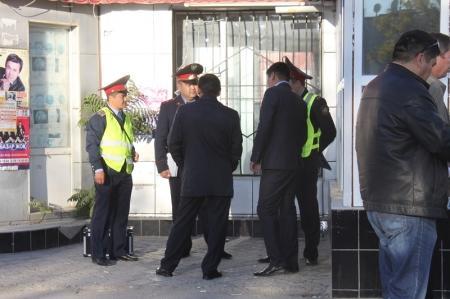 Талгат Алибаев: «Шведский стол» был оцеплен из-за разборок, с наличием оружия, арендатора и владельца данного заведения (ВИДЕО)