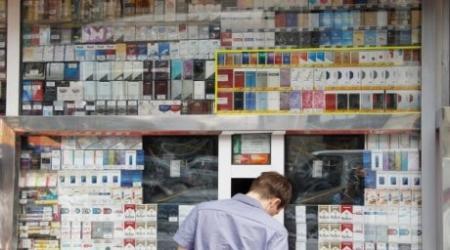 Минимальные розничные цены на сигареты установлены в Казахстане