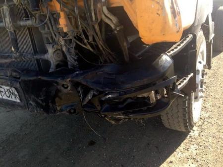 Жизням, пострадавших в аварии на трассе Жанаозен-Актау, по оценке врачей ничего не угрожает