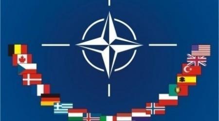 НАТО вывозит боевую технику и контингент из Афганистана через Казахстан