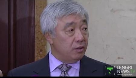 Новые подробности о приключениях  казахстанских дипломатов в ЮАР