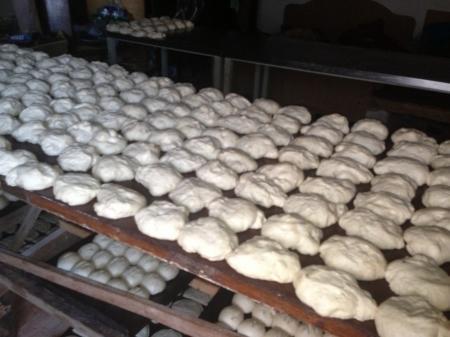 В поселках Курык и Жетыбай обнаружены подпольные пекарни