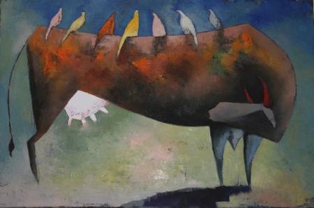 На набережной Актау откроется арт-галерея «Өнер»