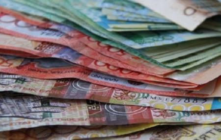 Департамент статистики Мангистауской области: В сентябре среднемесячная номинальная заработная плата составила 186,9 тысяч тенге