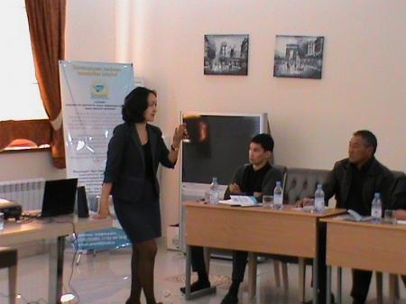 Работников предприятий Жанаозена научат разрешать трудовые споры