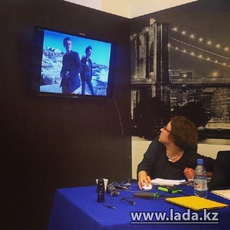 В Актау прошел мастер-класс для свадебных фотографов
