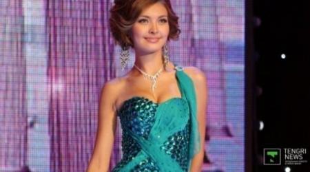 """На """"Мисс Вселенная"""" Казахстан представит """"Мисс Алматы-2013"""""""