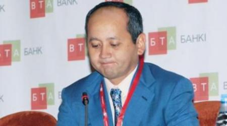 Казахстан выиграл суд против компании Мухтара Аблязова