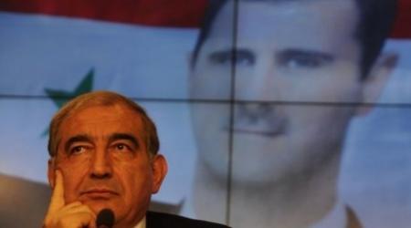 Вступление в Таможенный союз обсуждает Сирия