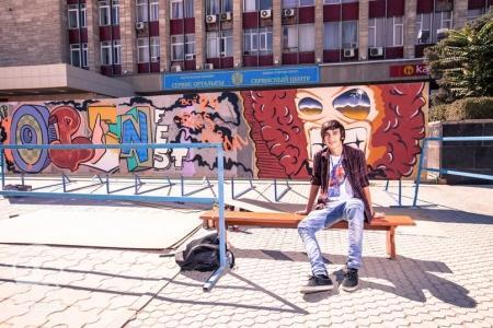 Вспоминаем Aktau Open Fest