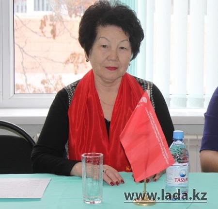 В Актау руководители политических партий обсудили проблемные вопросы региона