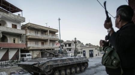КНБ опроверг информацию о нахождении в Сирии 150 казахстанских экстремистов
