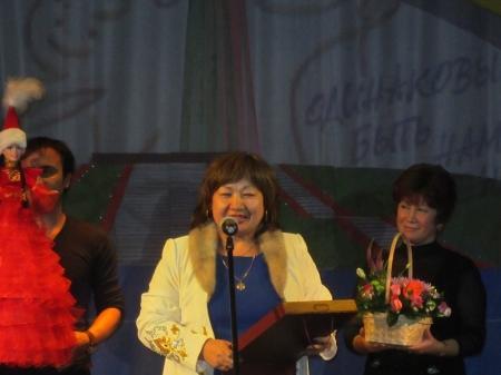 Актеров Мангистауского театра кукол научили работать с детьми с ограниченными возможностями