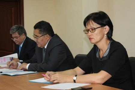 В Мангистау за девять месяцев рассмотрено около 1000 уголовных дел