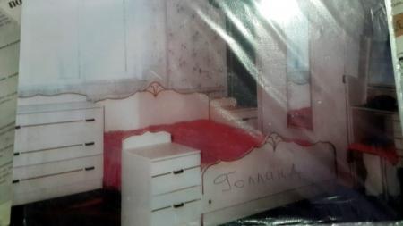 Жительнице Актау продали спальный гарнитур, бывший в употреблении