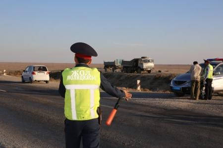 Карагандинские автолюбители нашли способ не оплачивать штрафы за нарушение ПДД
